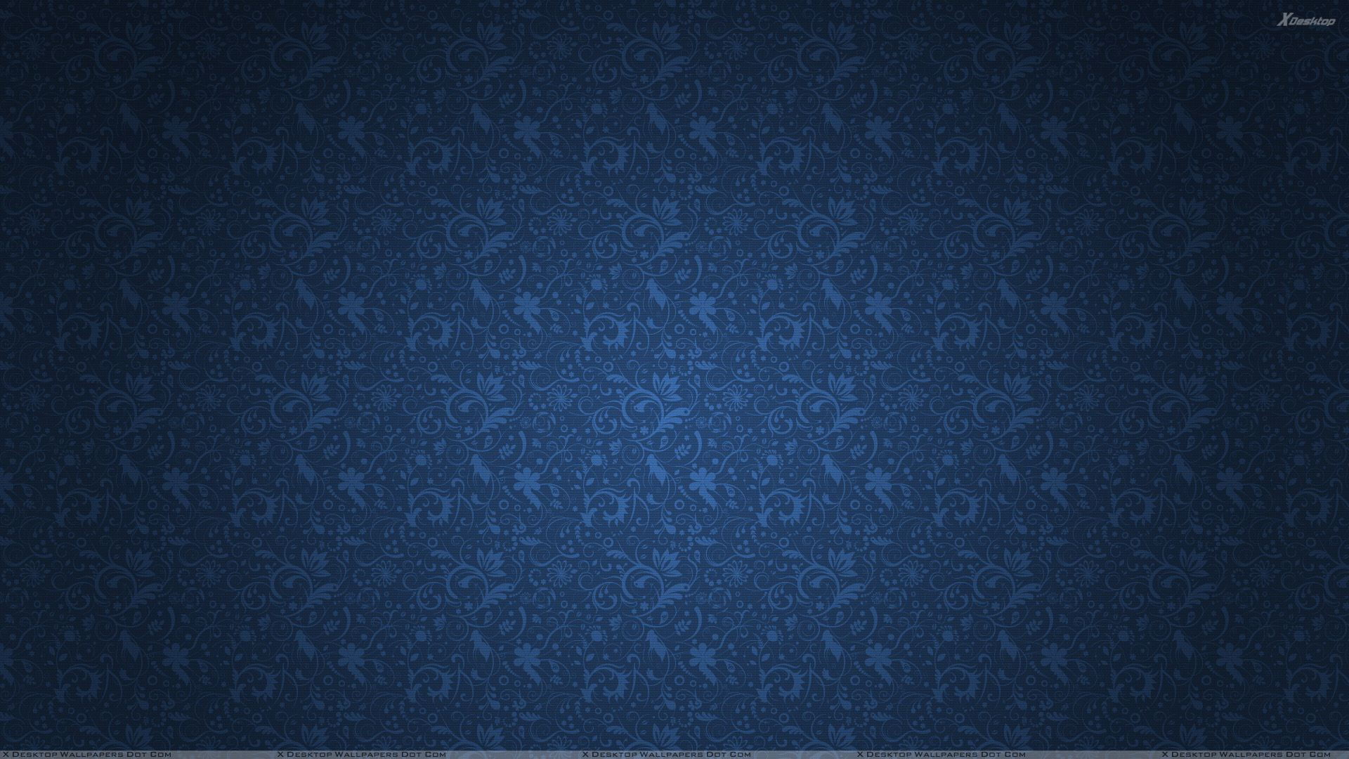 Loyalty Solutions Nigeria Blue Abstract Background With Flowers On It Loyalty Solutions Nigeria